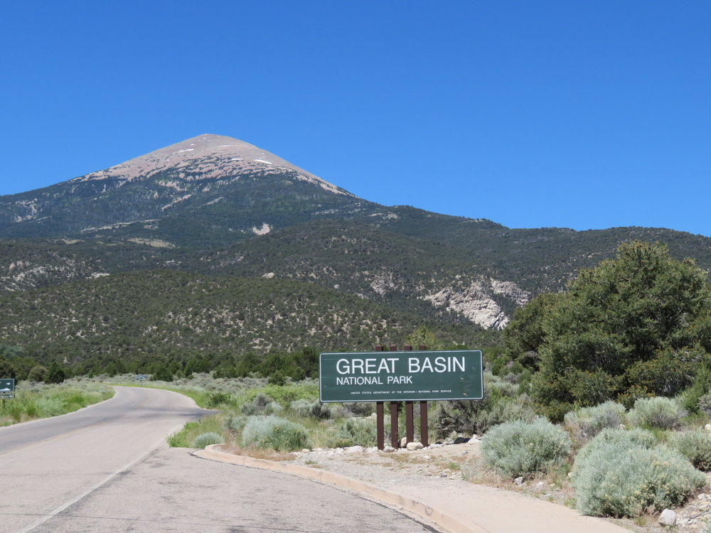 Welcome to Great Basin National Park