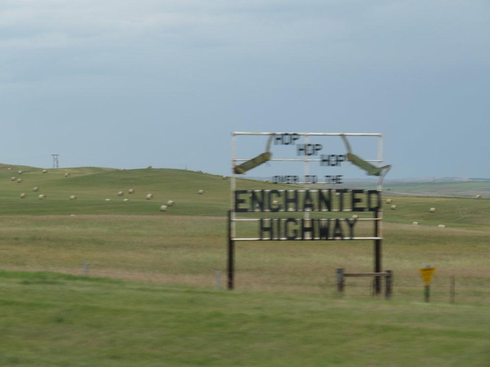 enchanted_I-94 sign.JPG