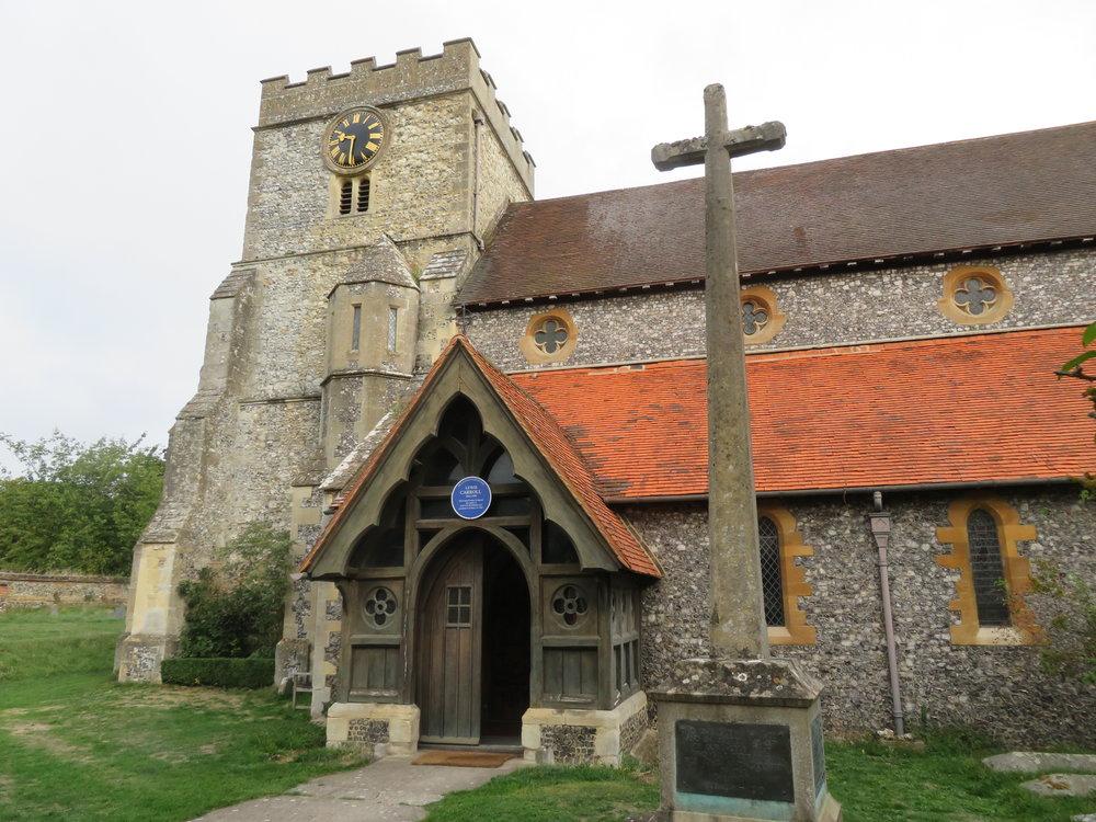 St. Mary's of Streatley