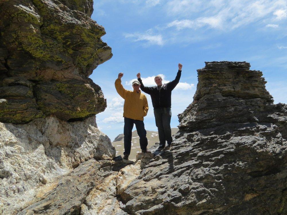 Rocky Mountain National Park  - Colorado - 2012