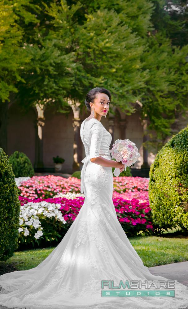 Design Your Dress — Couture De Bride