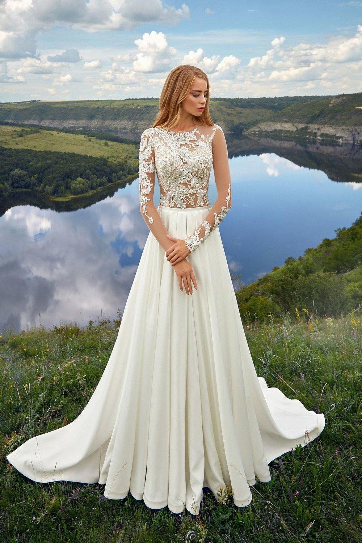 Modest Wedding Dresses Nyc – Pemerintah Kota Ambon