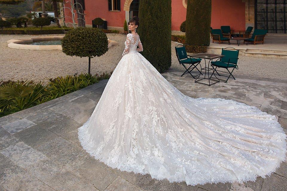European Design Partners 2 Couture De Bride