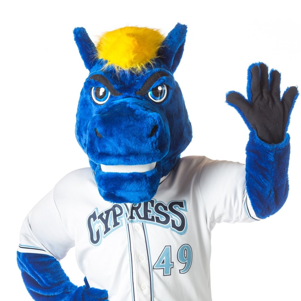 Charger - Cypress College
