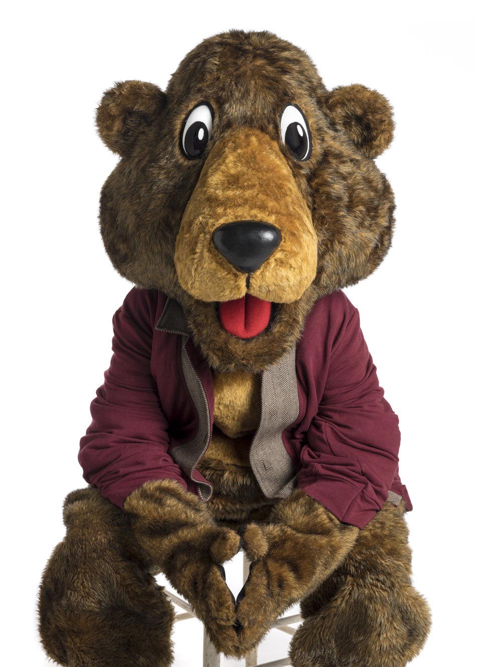 Pe'T'ey K. Bear