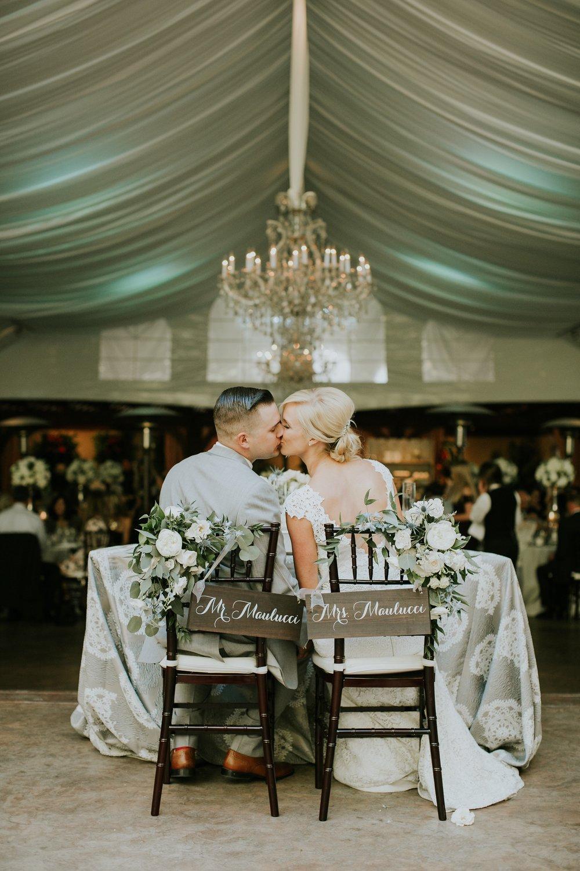 Rustic Mr. Mrs. Chair Signs - Mr. Mrs. Wedding Signs - WS-172 1.jpg