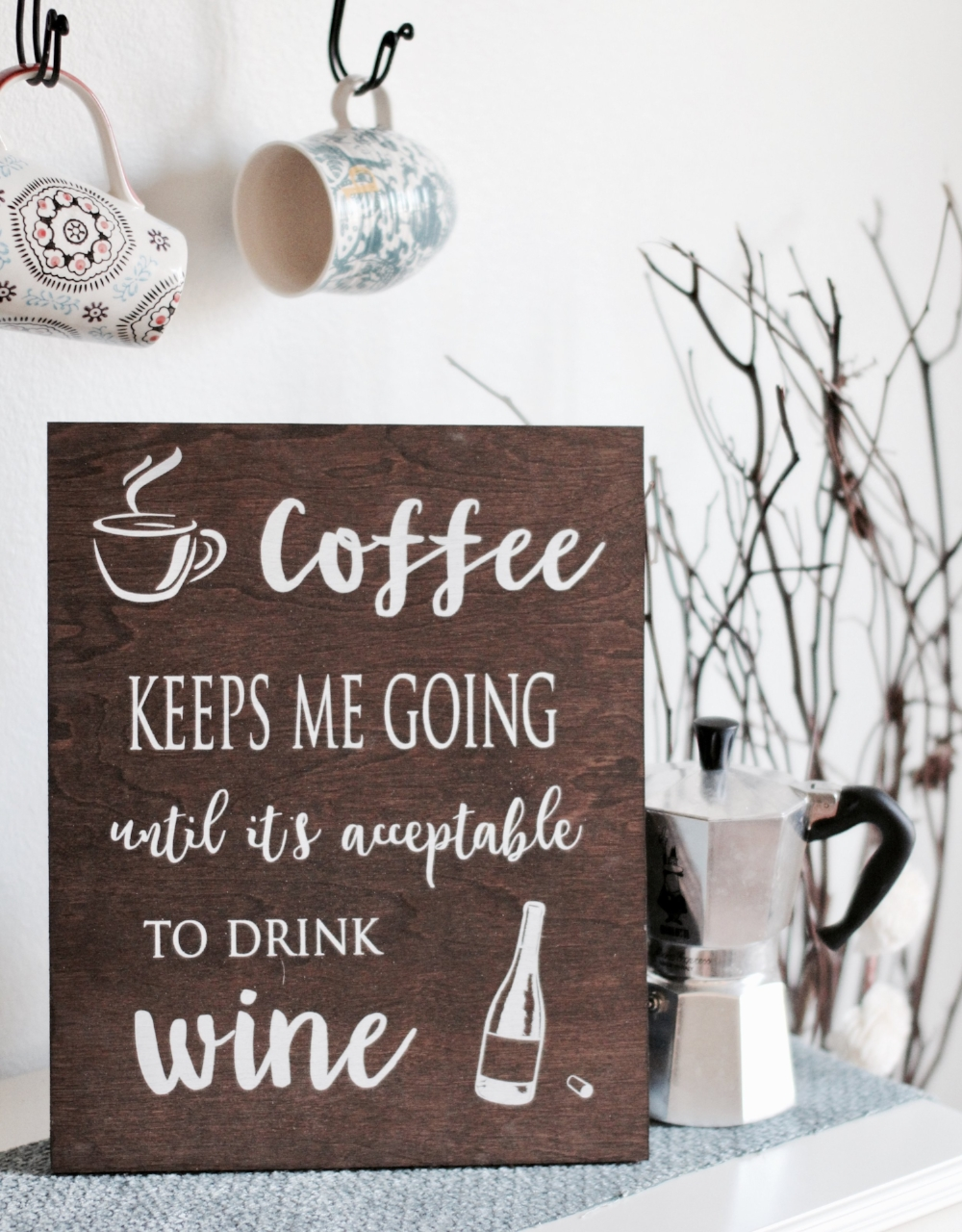 Wooden Coffee and Wine Sign 1.JPG