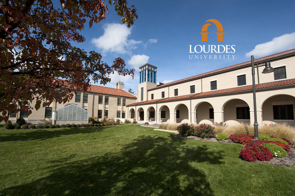 Lourdes University Campus