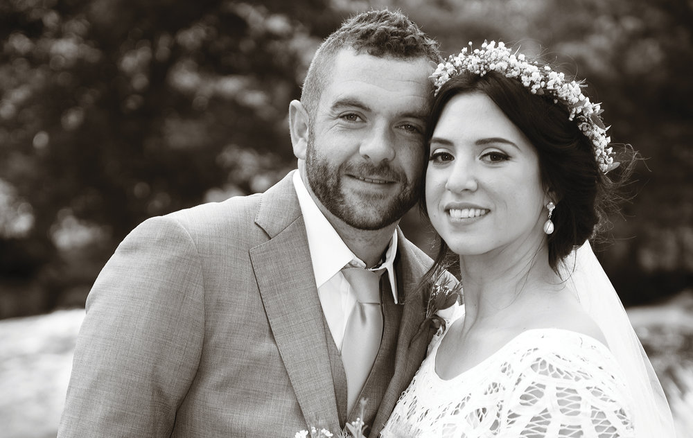 Jemma Elias and Joe Conneely 25TH AUGUST 2016 ERRISBEG HOUSE