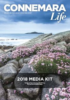 2018 Media Kit - Connemara Life