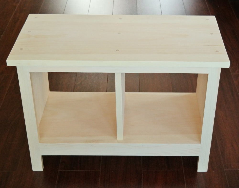 Excellent 24 Inch Unfinished Entryway Bench Custom Furniture Shoe Cubby Cubby Storage Bench Bench Seat Entertainment Center Gmtry Best Dining Table And Chair Ideas Images Gmtryco