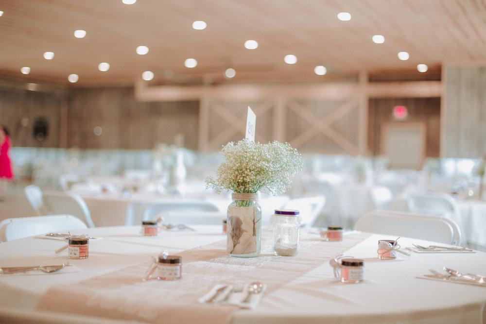 Michigan Barn Weddings