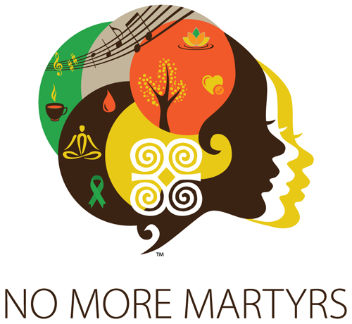 No More Martyrs