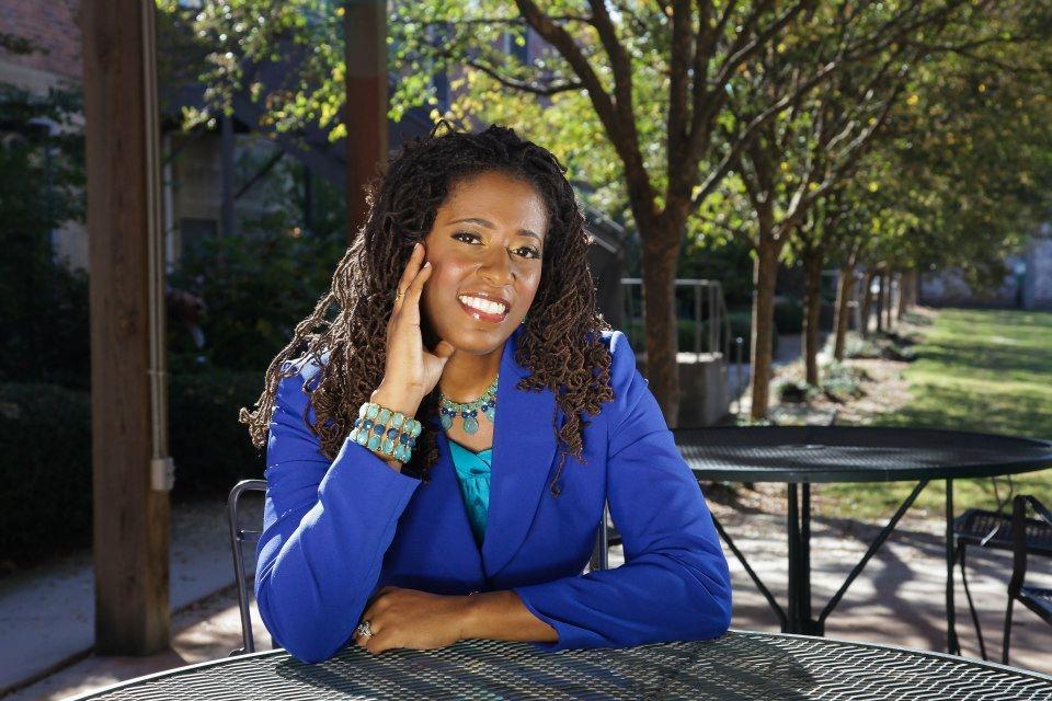 Dr. Shanesha R. F Brooks-Tatum