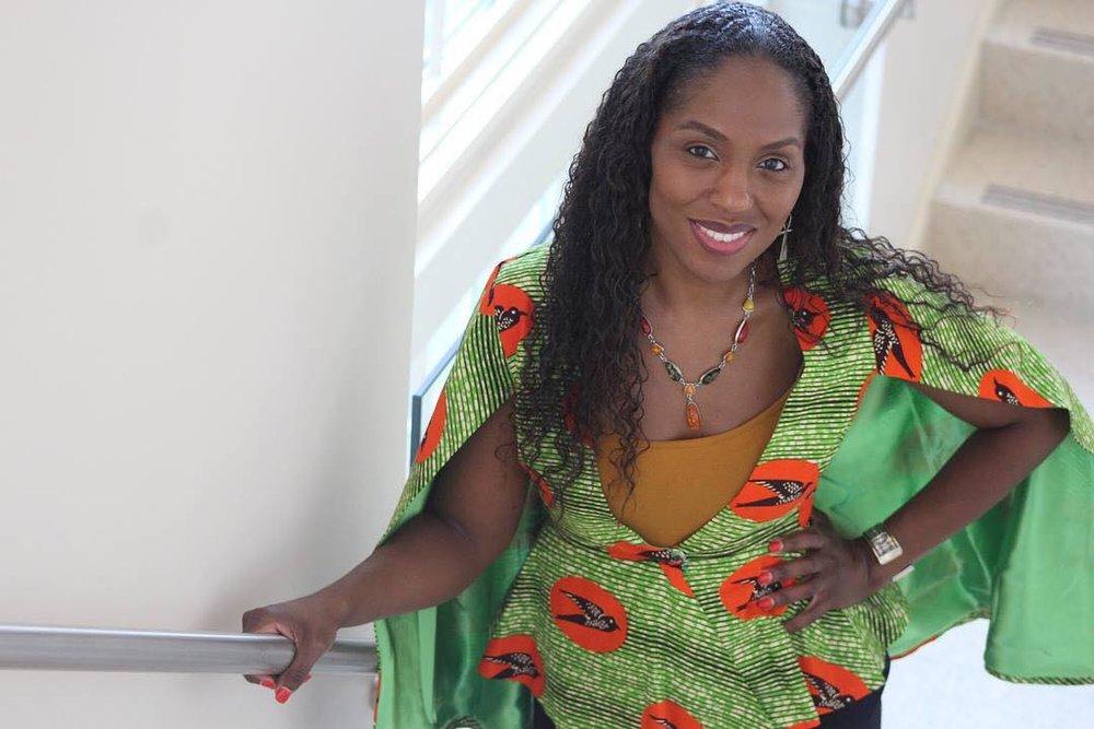 Nadia Richardson, PhD