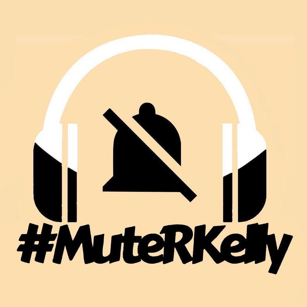 - #MuteRKellywww.muterkelly.org