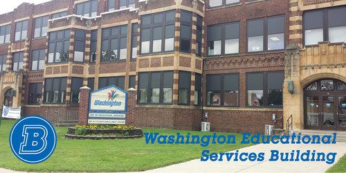 Washington educational services building blueprint 181 malvernweather Gallery