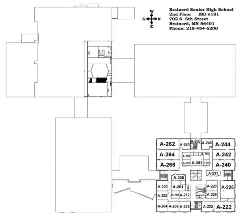 BHS North Floor Plan Second Floor.jpg