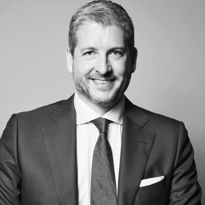 Robert Caruso Chairman & Managing Partner, SOCAP Group