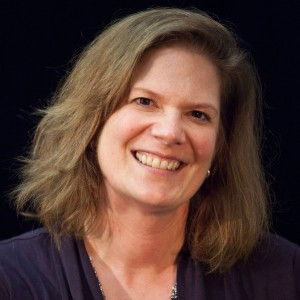 Cathy Clark Co-author,The Impact Investor