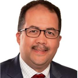 Salah-Eddine Kandri Global Head of Education, IFC
