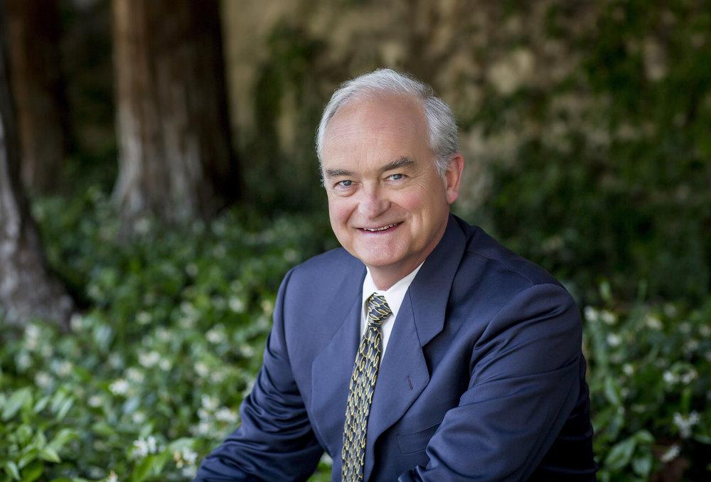 John Kohler Director of Impact Capital, UCSC Miller Center for Social Entrepreneurship