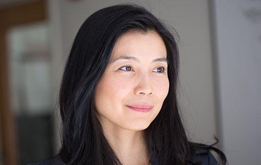 Tracy Palandjian CEO & Co-founder, Social Finance