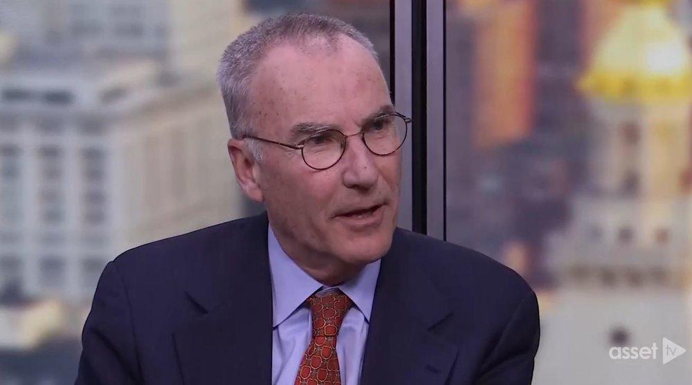 Craig Pfeiffer President & CEO, Money Management Institute