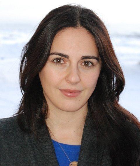 Audrey Selian Director, Artha Initiative