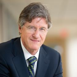 John Streur President & CEO, Calvert Research and Management