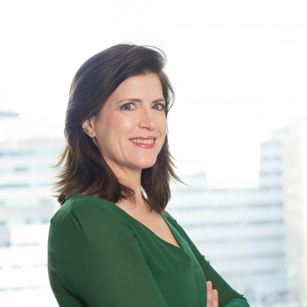 Michele Demers Founder & CEO Boundless Impact Investing