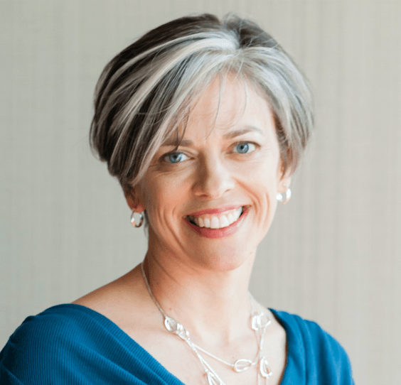 Bonny Moellenbrock, Executive Director, Investors Circle
