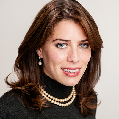 Abigail Noble, CEO, The ImPact