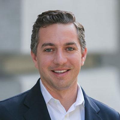 Jacob Haar, Managing Partner, Community Investment Management