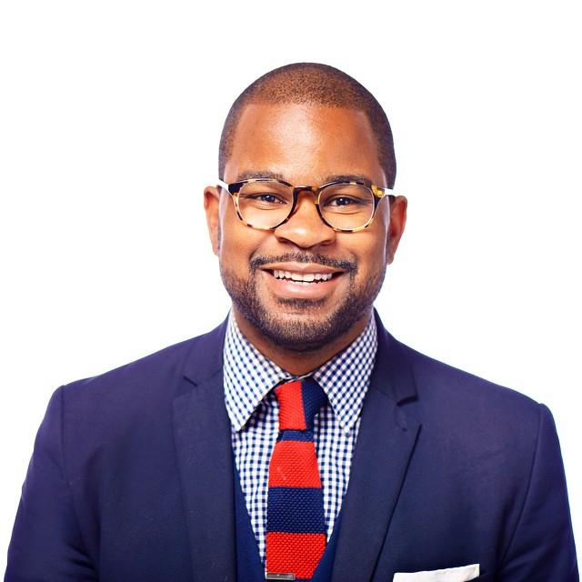Derrick Braziel, Co-Founder and Managing Director, MORTAR Cincinnati