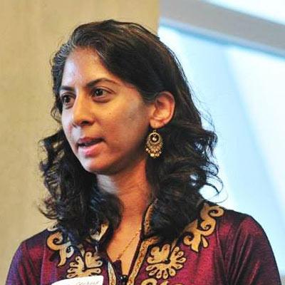 Rani Langer-Croager, Co-Founder, Uptima Business Bootcamp