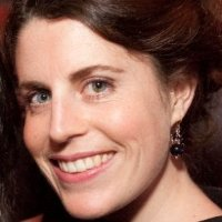 Holly Ensign-Barstow, Manager, Mission Alignment at B Lab