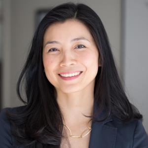 Tracy Palandjian, Co-Founder and CEO, Social Finance