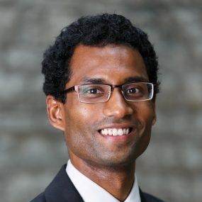 Abhilash Mudaliar, Director, Research, The GIIN