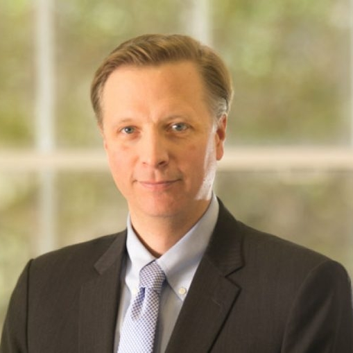Brian Trelstad, Partner, Bridges Fund Management