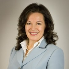 Joan Trant, Managing Partner, TriLinc Global