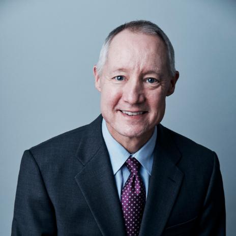 Ron Cordes, Co-Founder, Cordes Foundation