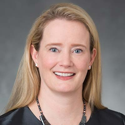 Hilary Irby, Managing Director, Head of Investing with Impact, Morgan Stanley