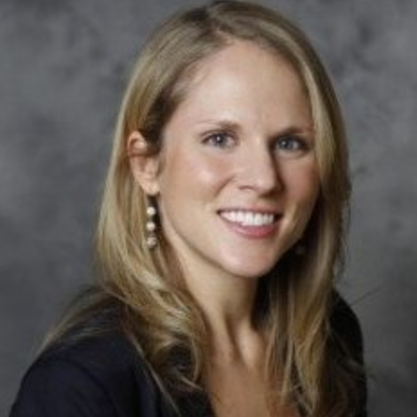 Colleen Briggs, Executive Director of Community Innovation, JPMorgan Chase