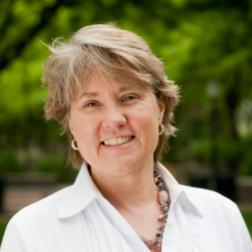 Sherryl Kuhlman, Managing Director, Wharton Social Impact Initiative at the University of Pennsylvania