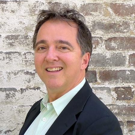 Nicholas Hodges, Senior Vice President & COO, Rockefeller Philanthropy Advisors