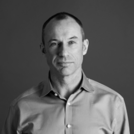 Martin Whitaker, CEO, Just Capital