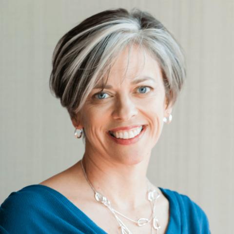Bonny Moellenbrock Executive Director, Investors Circle