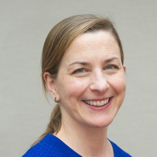 Lori Scott Senior Underwriter, Impact Investments, MacArthur Foundation