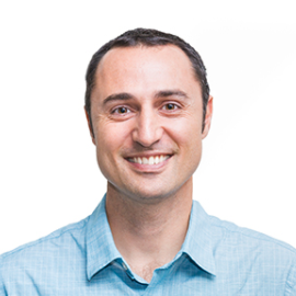 David del Ser Director, BFA and Project Director, Catalyst Fund